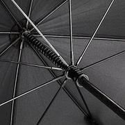 Parapluie standard PRO golf - 133 cm QD360 - noir