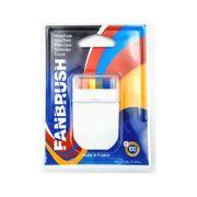 Crayon de maquillage arc-en-ciel - Fanbrush