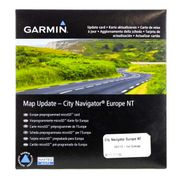 Garmin City Navigator Europe Complete Map Uptade 2012 Data Card