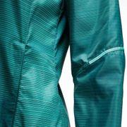 Coupe-vent à capuche femme Salomon Agile Wind Print