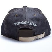 Casquette Mitchell And Ness Lakings Jeans