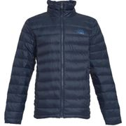 Manchura II Homme Doudoune Marine The North Face