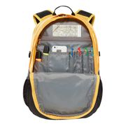 Sac à dos The North Face Borealis Classic 29L noir jaune