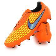 Nike Magista Orden Fg orange, chaussures de football homme
