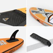 Stand Up Paddle Gonflable –Magma 10'10
