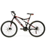 Moma Bikes Vélo VTT, HIT26