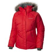 Parka de Ski Columbia Lay'D'Down Jacket