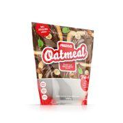 Oatmeal + Whey - Avoine et whey 400 g - NutChoc