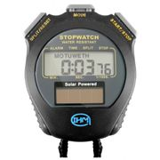 Chronomètre 2 temps - à‰nergie solaire