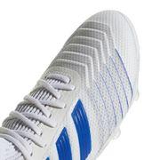 Chaussures junior Adidas Predator 19.1 FG
