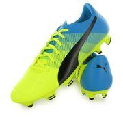 chaussure de football Puma Puma Evopower 3.3 FG