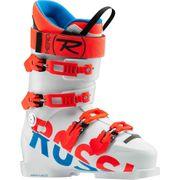 Chaussures De Ski Rossignol Hero World Cup 110 Blanc Homme
