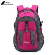 Sacs à dos pour randonnée-   CM661 - 1 sac à dos résistant à l'eau de 35L Sac à dos portable d'escalade en vélo de camping