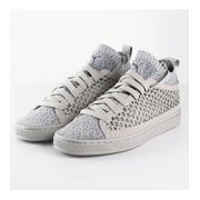 Chaussures Puma Basket Classic NetFit EvoKNIT Olive