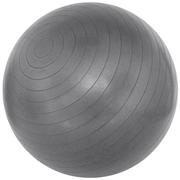 Avento Ballon d'exercice 41VM-ZIL 65 cm Argenté