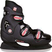 Nijdam Patins de hockey sur glace Taille 42 0089-ZZR-42