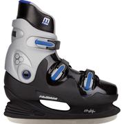 Nijdam Patins de hockey sur glace Taille 46 0089-ZZB-46