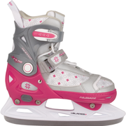 Nijdam patins artistiques taille 33-36 3121-FZW-33-36