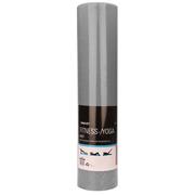 Avento Tapis de yoga 160 x 60 cm gris PE 41VG-GRI-Uni