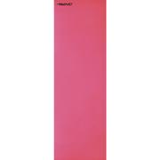 Avento Tapis de yoga 41VG-ROZ-Uni 160 x 60 cm polyéthylène Rose