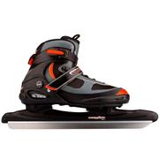 Nijdam patins de vitesse taille 42 3423-ZAR-42