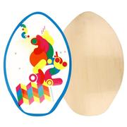 Waimea Planche à surf en bois
