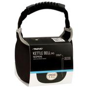 Avento Kettlebell néoprène 5 kg 41KK-ZWB-Uni