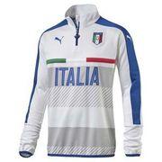 survetement equipe de Italie Entraînement