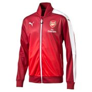 Veste Arsenal Puma Arsenal Stadium Jacket
