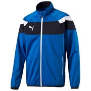 Veste de survêtement de sport Puma Spirit II Polyester Tricot Jacket