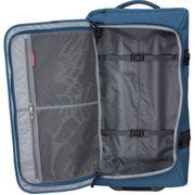 Eagle Creek No Matter What Duffel Bag à plat avec Ultimate Durabilité