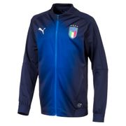 Veste Stadium junior Italie 2017/2018