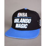 Casquette snapback Mitchell & Ness NBA TPC Magic