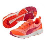 Puma - Ignite XT Core chaussures de fitness pour femmes (orange/rose)
