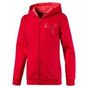 Puma Style Full Zip Hoodie