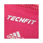 Brassière Rose Techfit Running Femme Adidas