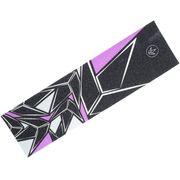 Grip de trottinette Grip geometric violet
