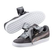 Chaussures cuir suede lacets canvas HEART LUNAR