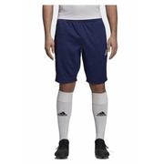 Short bleu d entrainement football et futsal Tango adidas Couleur - Bleu, Taille - S