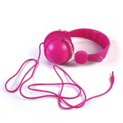 Casque Audio STEREOLAB Daily Pink