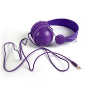Casque Audio STEREOLAB Daily Purple