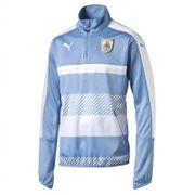 Training top Uruguay