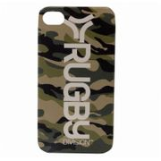 Coque Iphone - Iphone 4 - Rugby Division