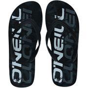 Tongs O'Neill profile pattern flip flops