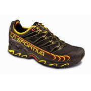 La Sportiva Ultra Raptor Black/Yellow 39.5