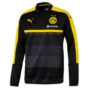 Sweat d'entraînement de football du Borussia Dortmund