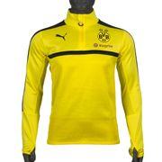 Sweat d'entrainement Puma BVB 1/4 Training Top