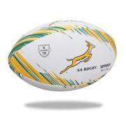 BALLON DE RUGBY  Ballon Supporter - Afrique du Sud - Taille 5