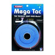 Unique - Tourna Mega Tac 10er Pack (bleu)