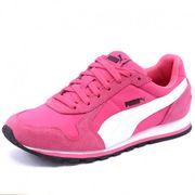 Chaussures ST Runner NL Rose Femme Puma